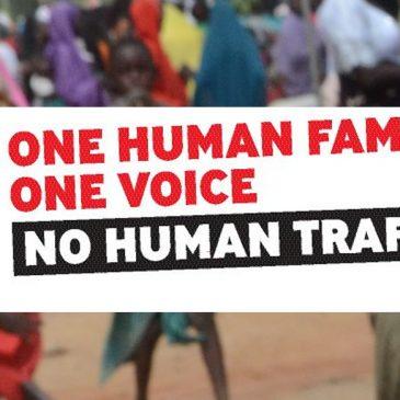 Tagle: «La tratta di persone è espressione della cultura usa-e-getta»