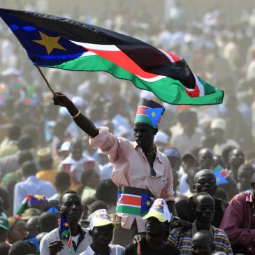 I vescovi: «Il Papa vuole venire quest'anno in Sud Sudan»