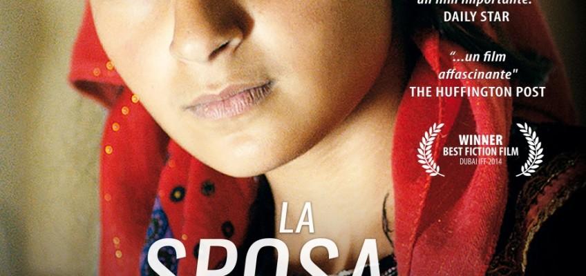 """Film: domani a Milano """"La sposa bambina"""""""