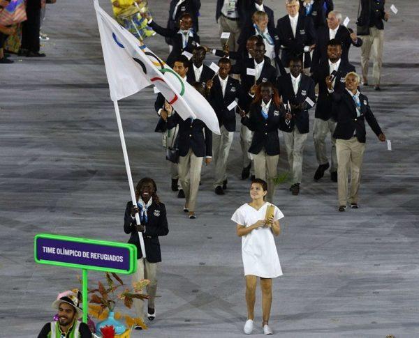 Rifugiati alle Olimpiadi, il sogno oltre il Covid