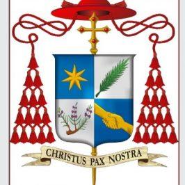 Il rosmarino («romero») e l'opzione per i poveri nello stemma di Rosa Chavez