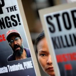 Quattro anni senza giustizia per Tentorio (e la sua gente)
