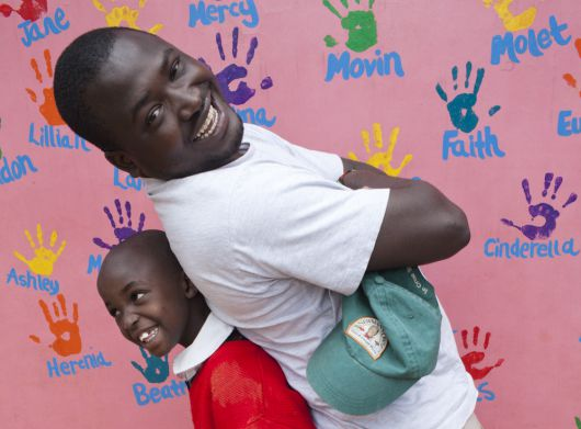 Kenya: una luminosa speranza per Kibera