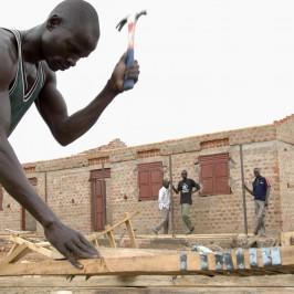 Sud Sudan: il Paese con meno insegnanti