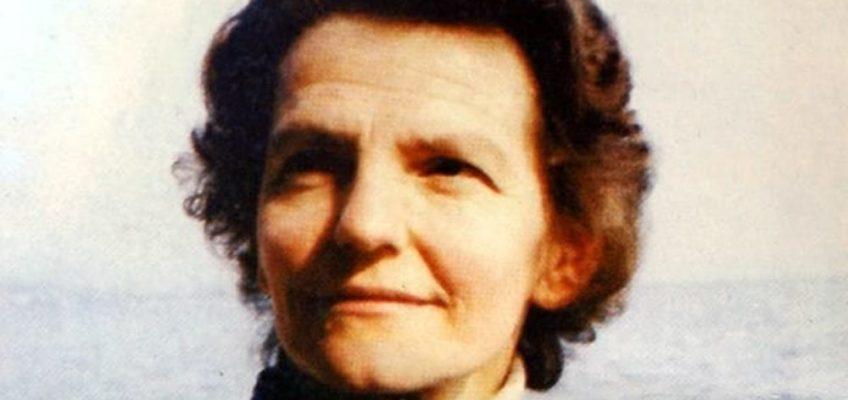 Suor Mainetti, martire dell'educare