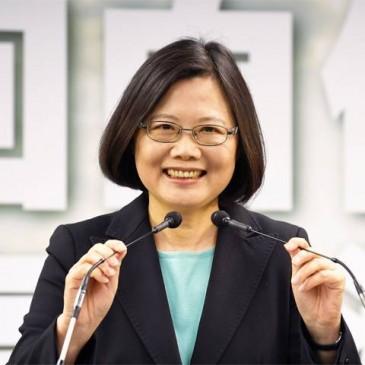 Taiwan domani al voto: un test sui rapporti con la Cina