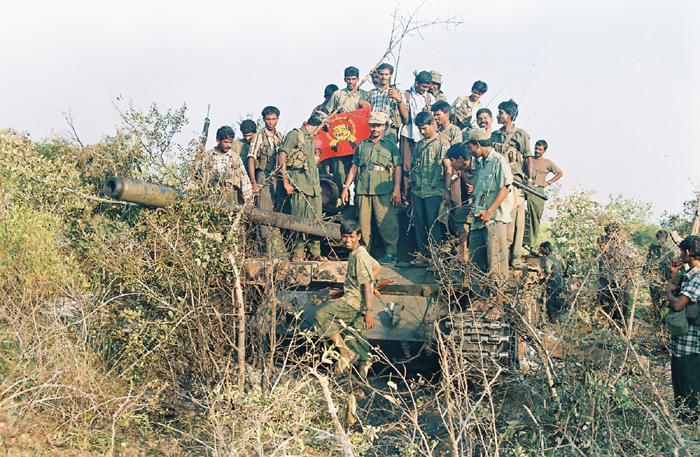 In Sri Lanka arranca il processo di pace