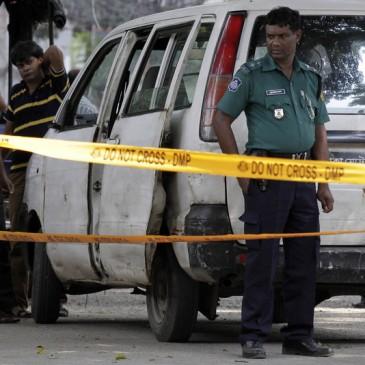 «Bangladesh, Tavella vittima di un clima esplosivo»