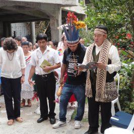 Teologia indigena