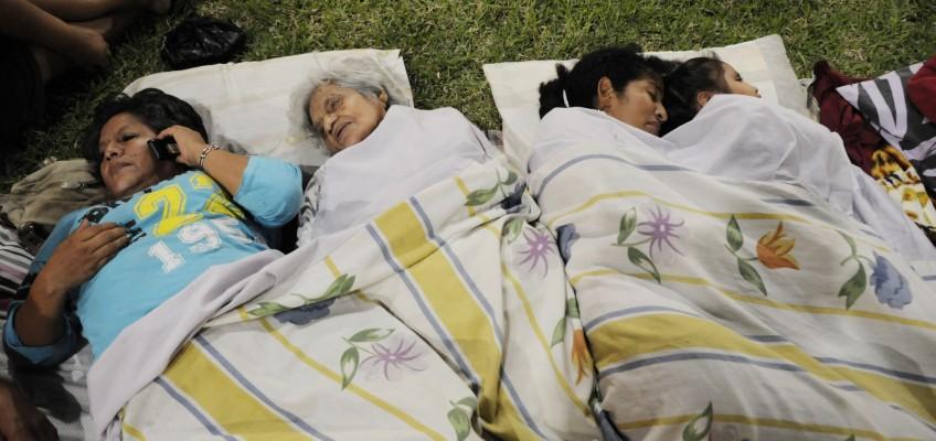 Terremoto in Ecuador: la solidarietà arriva da chi non te l'aspetti