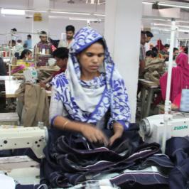 Bangladesh, migliaia di licenziamenti nel tessile