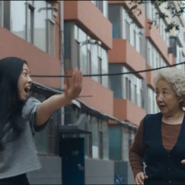 Ritratto di famiglia nella Cina che cambia