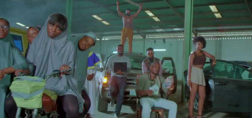 """Un rapper nigeriano ha fatto una cover di """"This is America"""""""