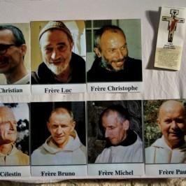 «In Algeria la beatificazione dei monaci di Tibhirine»