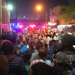 In carcere dopo i morti: la tappa nel Messico più duro