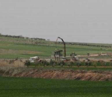 La torretta che spara da sola: in Turchia l'ultima frontiera dei muri