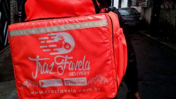 I corrieri delle favelas