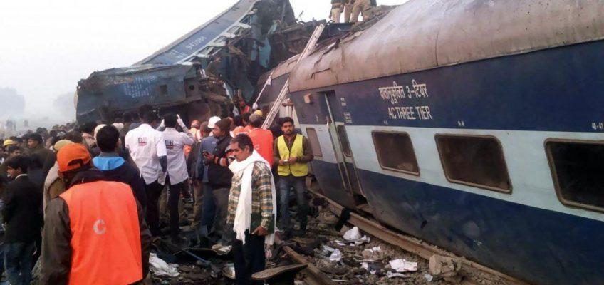 Treni, perché l'India resta fragile
