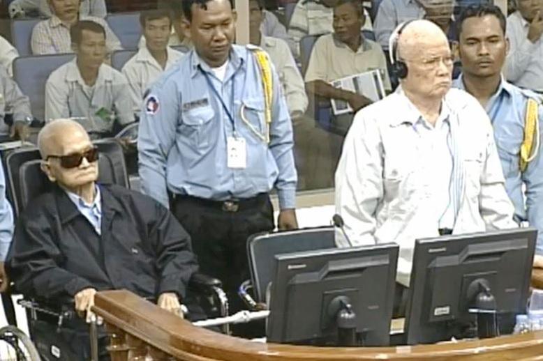 Cambogia, giustizia è stata fatta?