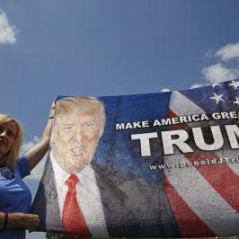 Vanin: «Noi missionari e Donald Trump»