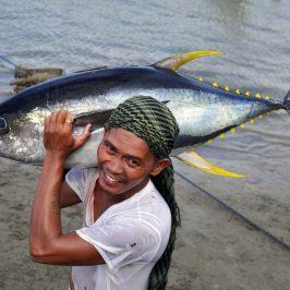 Il consumo di pesce penalizza il sud del mondo