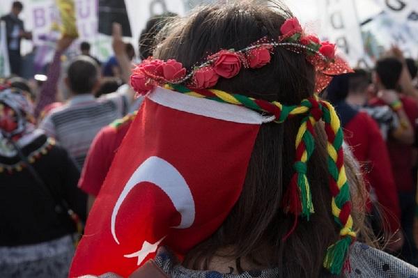 Fetullah Gulen e il dito puntato di Erdogan