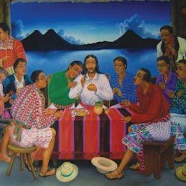 Ultima cena maya