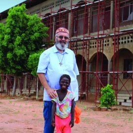 La mia missione tra le sabbie del Sahel