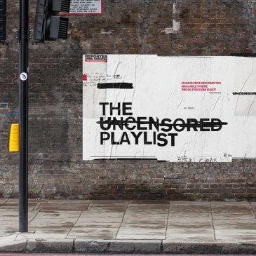 Contro la censura resta solo il pop (e Spotify)