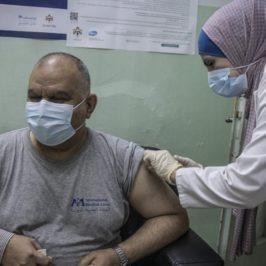 Giordania: vaccino, prima i rifugiati