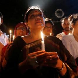 «Il Bangladesh, il dolore e l'amicizia della gente»