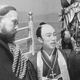 L'antenato di «Silence» (girato nel 1931)