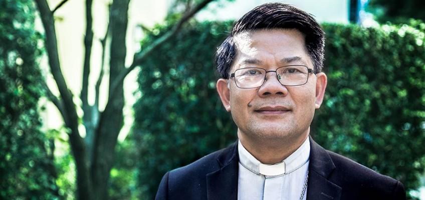 Australia: un profugo alla guida della chiesa