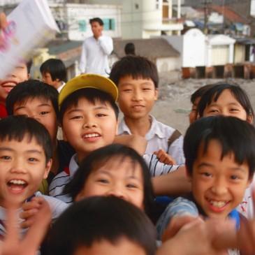 Vietnam, è inversione di rotta sulla limitazione delle nascite