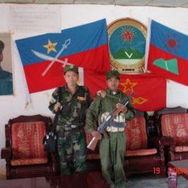 Myanmar, i cattolici Wa nella morsa della guerra