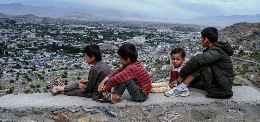 A Kabul non c'è pace e il futuro fa paura