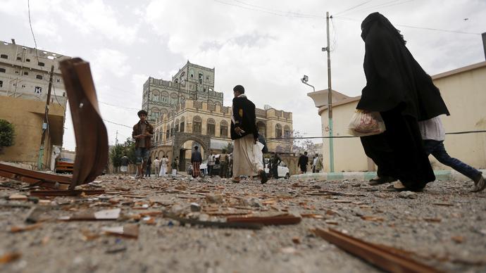 Yemen: la guerra di cui non parla nessuno