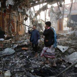 Bombardare un funerale. L'abisso dello Yemen