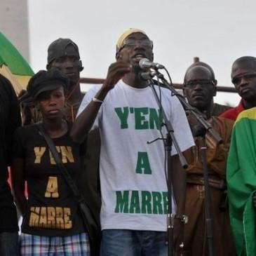 Dal Burkina Faso all'Angola, i giovani d'Africa si mobilitano