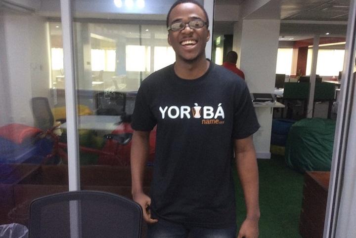 YorubaName: un progetto che tocca il tasto giusto