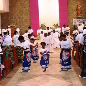 Pace, salute e istruzione: i doni della Chiesa per lo Zambia