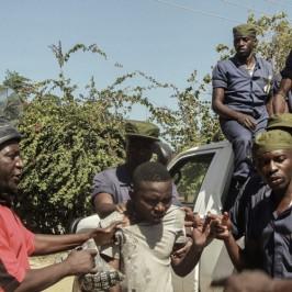 In Zambia la pace sociale è a rischio